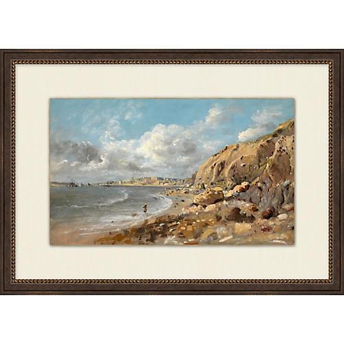 Coastal Gallery II