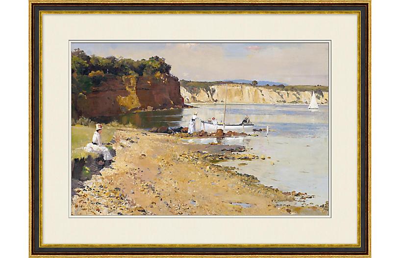 Coastal Gallery III