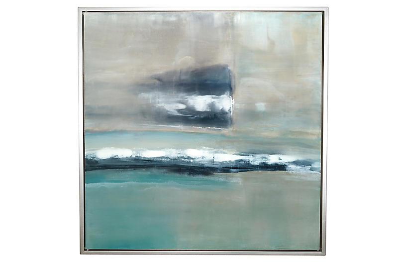 Benson-Cobb, Serenity's Horizon