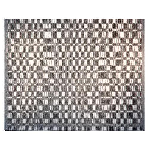12'x15' Odette Rug, Gray