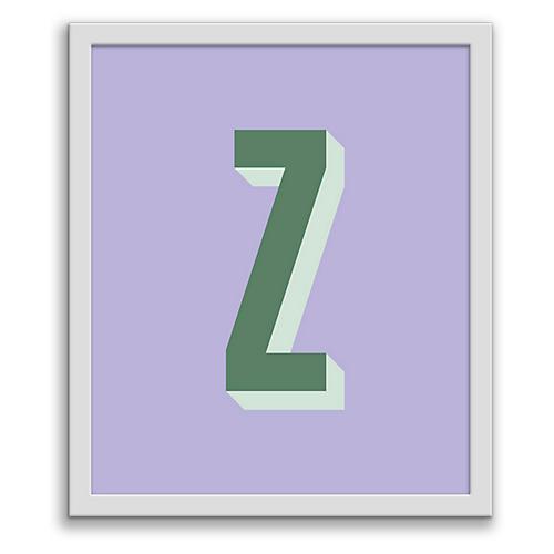 Pencil & Paper Co., Z
