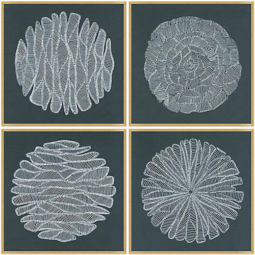 Thom Filicia, Splice Drawing 1-4