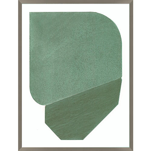 Thom Filicia, Space Around in Green