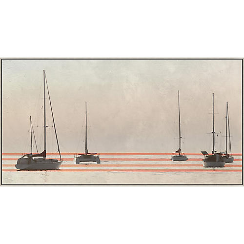 Thom Filicia, Lines & Sails II