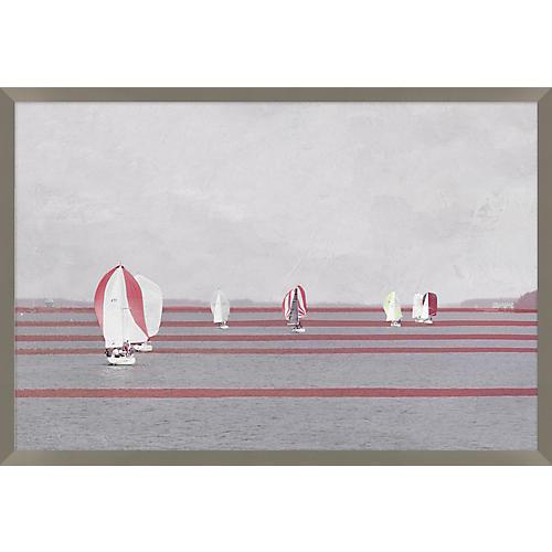 Thom Filicia, Weekend Sailing