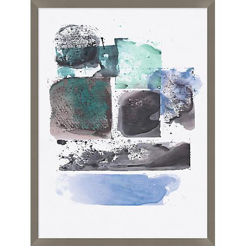 Thom Filicia, Brick Layout II