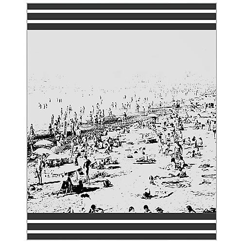 Thom Filicia, Cali Beach Day II