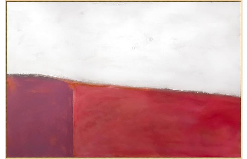 Thom Filicia, Tilted Horizon