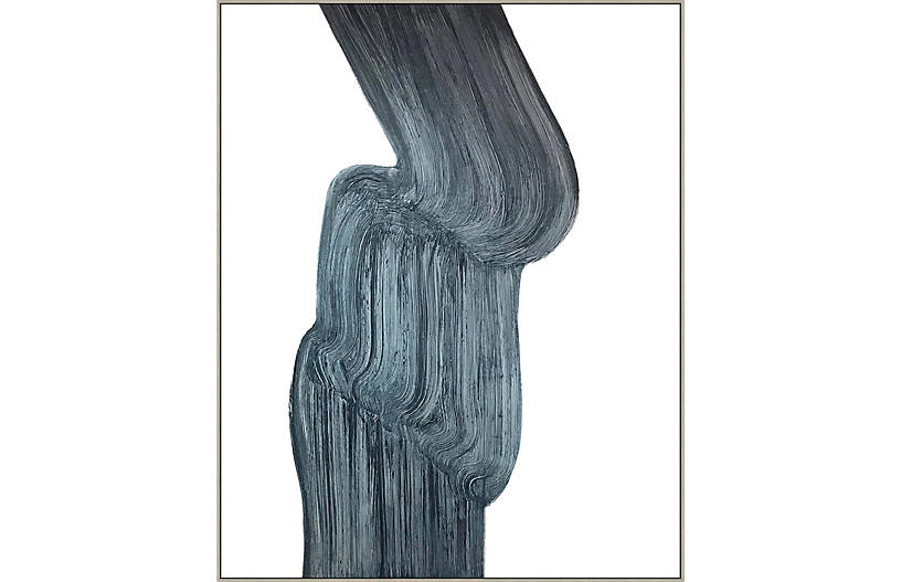 Thom Filicia, Swirl of Blue