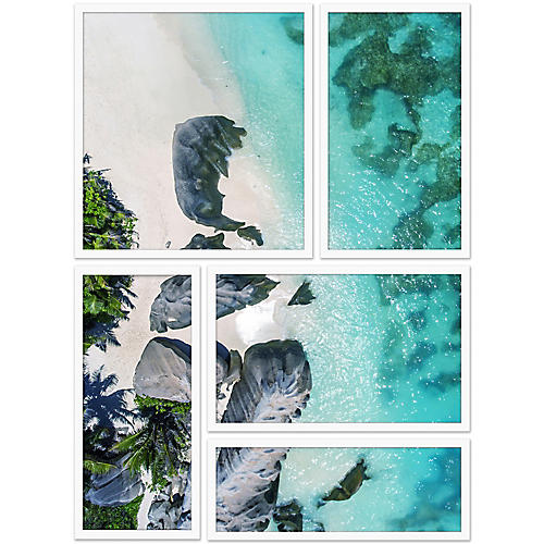 Paradise Beach Set