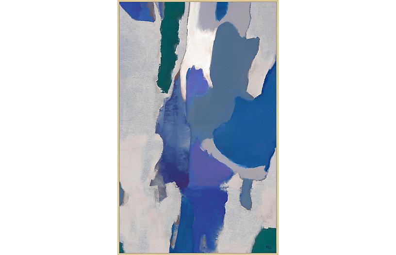 Lillian August, Lavender Waterwall II