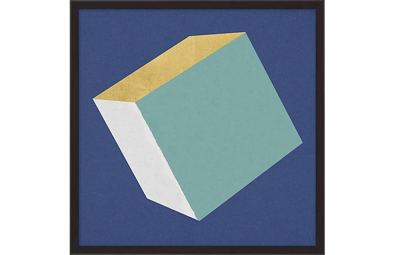 Christopher Kennedy, Golden Cube Vii