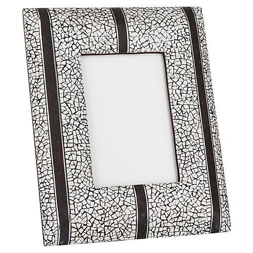 Avoova Loxton Frame, Black/Natural