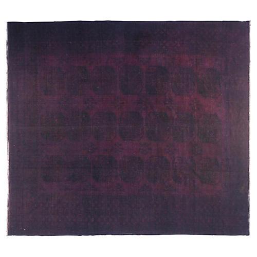 10'x13' Pace Rug, Purple