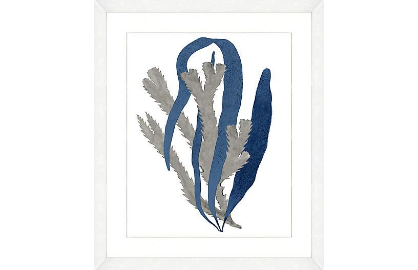 Seaweed Dance I