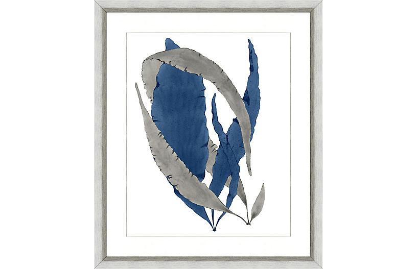 Seaweed Dance II