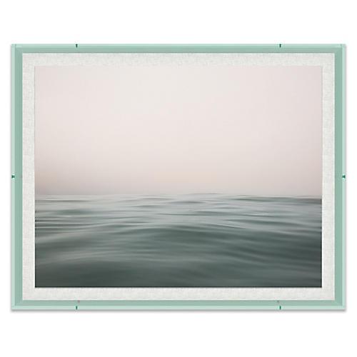 Alex Hoerner, Acrylic Seascape IV