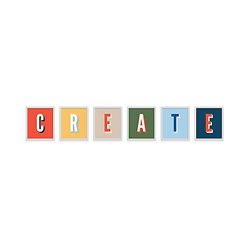 Pencil & Paper Co., Create