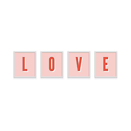 Pencil & Paper Co., Love