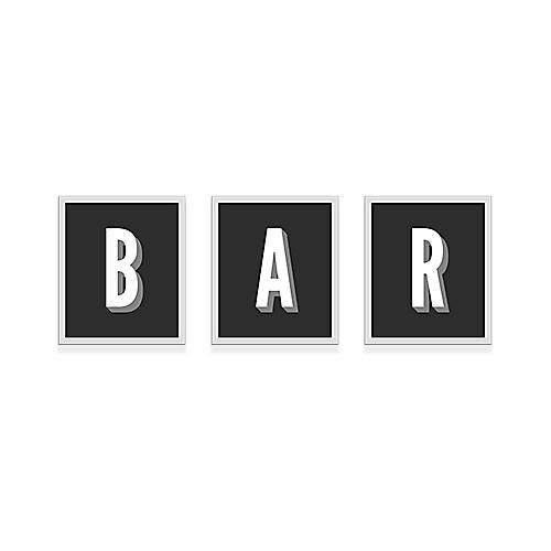 Pencil & Paper Co., Bar
