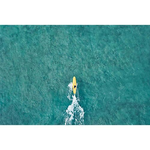 Drew Doggett, In Nature's Balance