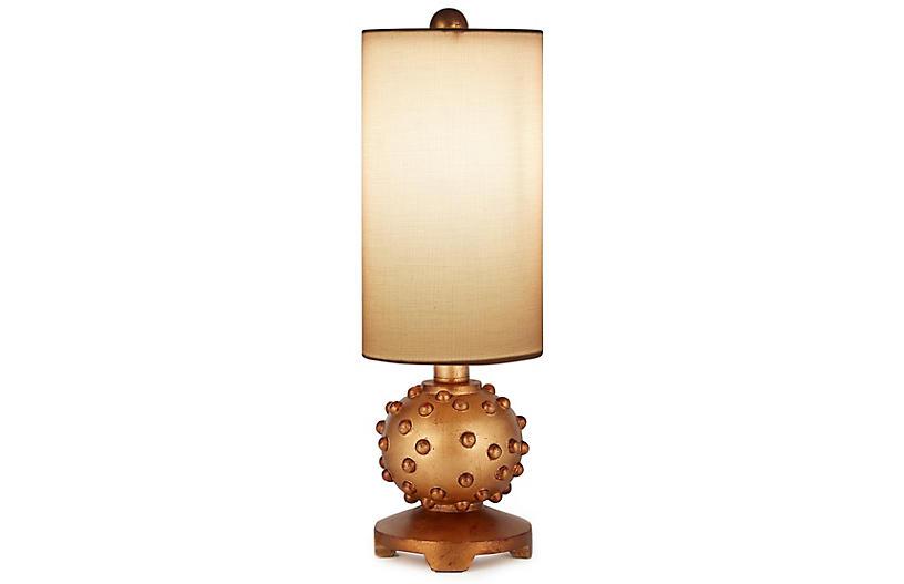 Celestial Lamp, Bronze