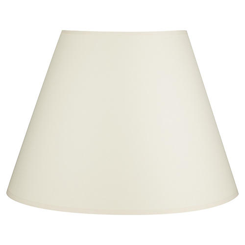 Paper Lampshade, White