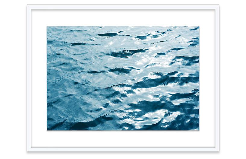 Amy Neunsinger, Neroli Water