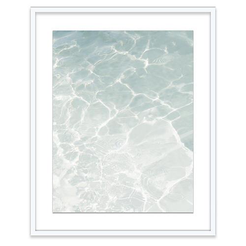 Amy Neunsinger, Pale Water