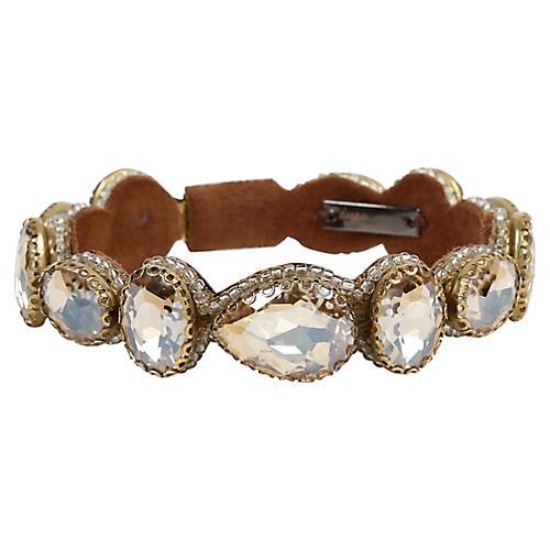 Deepa by Deepa Gurnani Jordyn Bracelet, Gold
