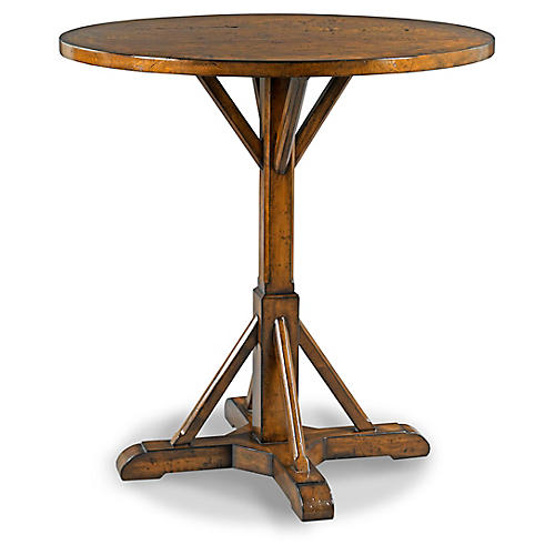 Roux Bar Table, Cherry
