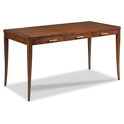 Lebrun Desk, Cherry