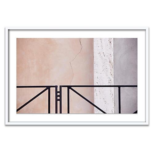Glen Allsop, Color Study Roma I