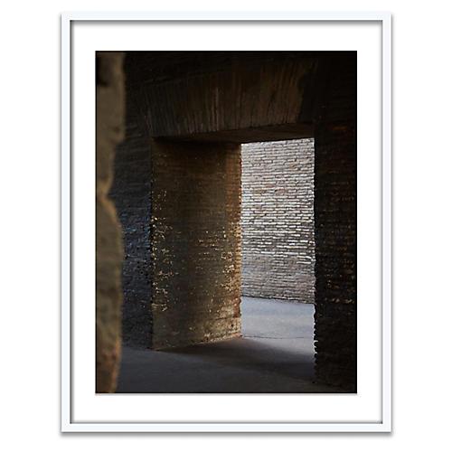 Glen Allsop, Colosseum