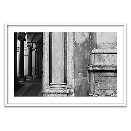 Glen Allsop, Forty Five Roma