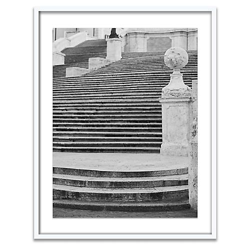 Glen Allsop, Silent Steps I