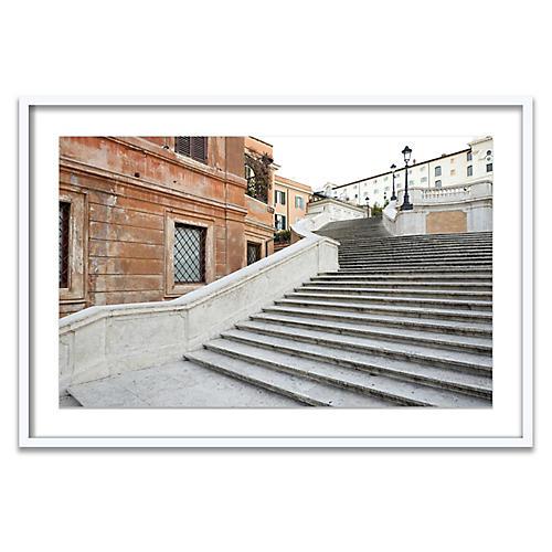 Glen Allsop, Silent Steps II