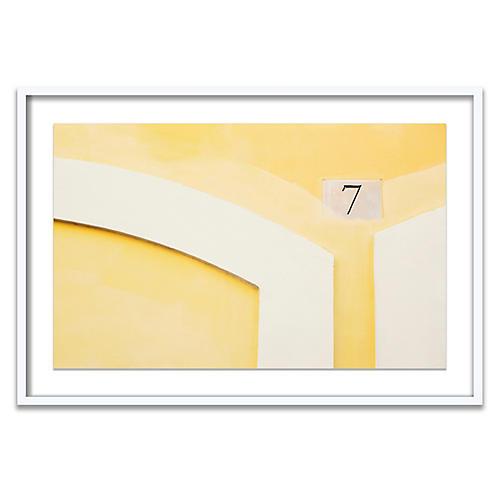 Glen Allsop, Yellow Seven