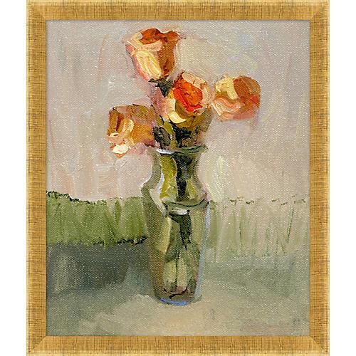 Lillian August, Tableside Roses