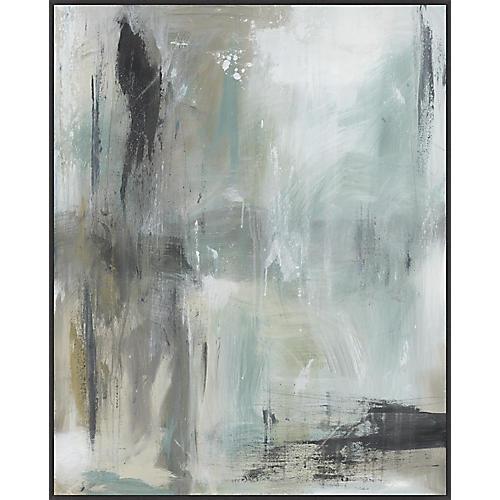Lillian August, Organic Abstract