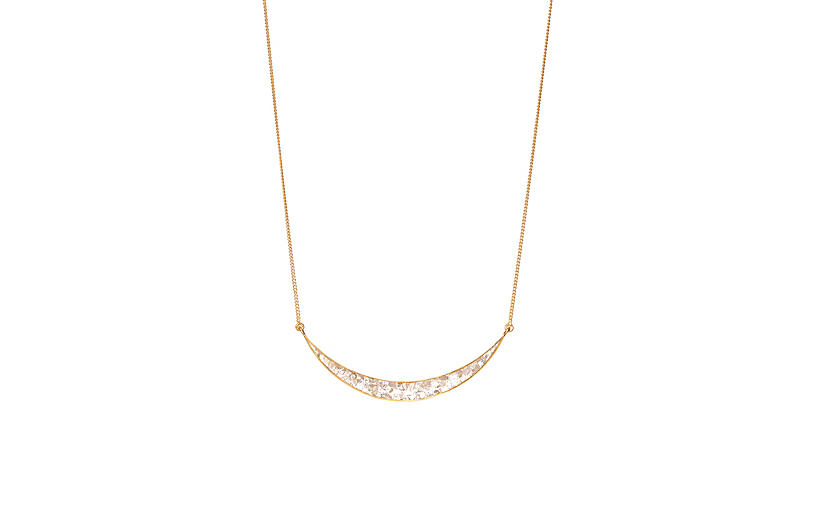 Thane Pendant Necklace