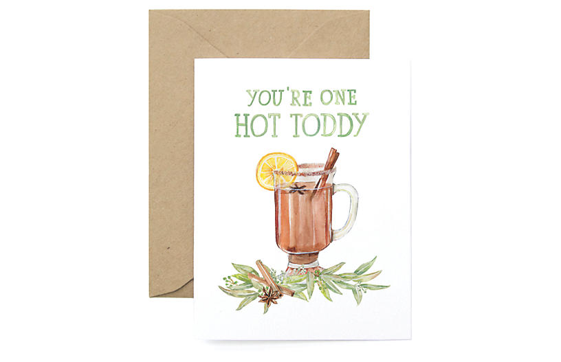 S/8 Hot Toddy Box Set