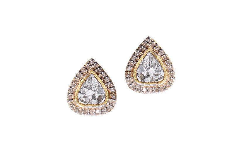 Harper Stud Earrings