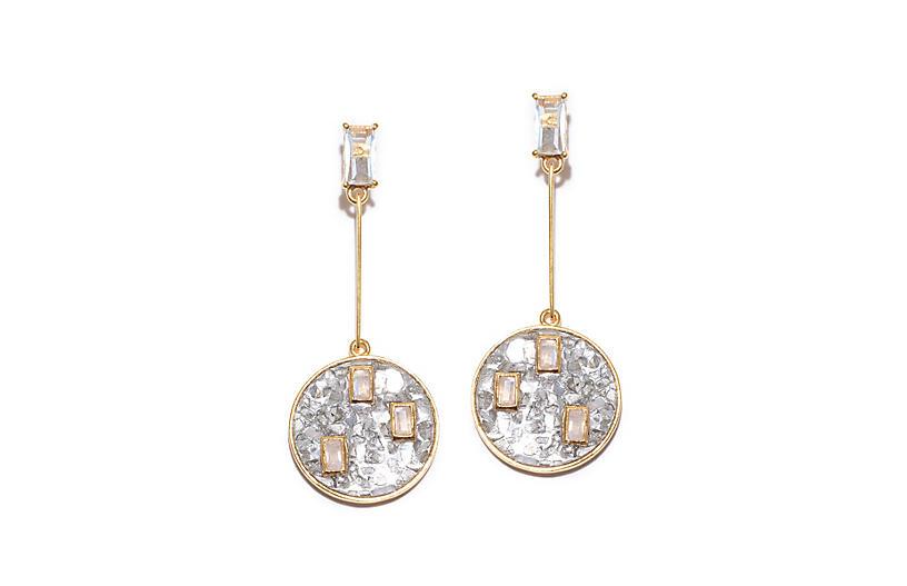 Gyall Earrings