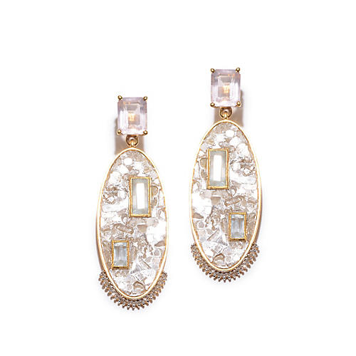 Chrysi Earrings