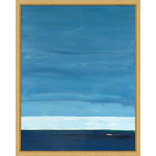 Rob Delamater, The Blue Sea