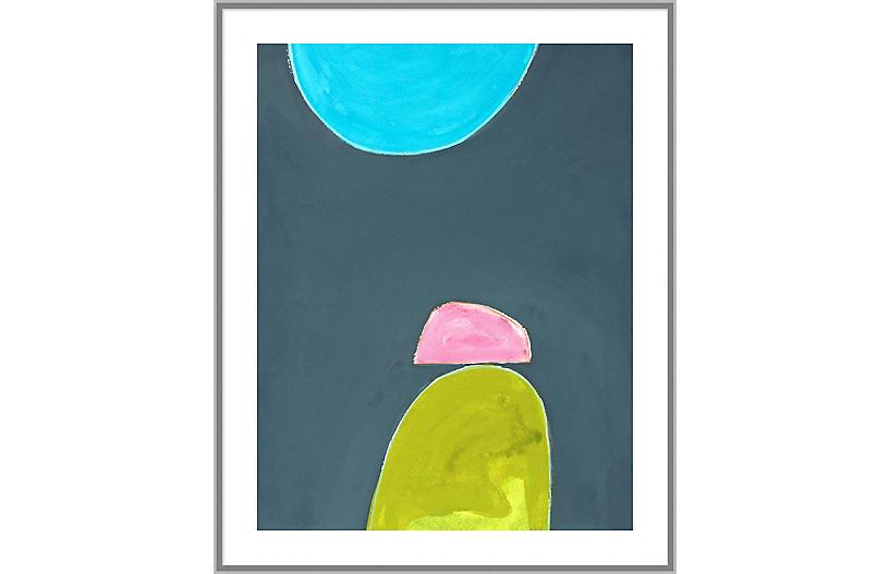 Rob Delamater, Night & The Sea II