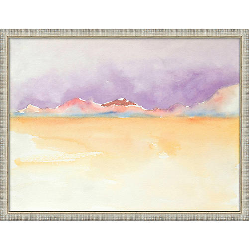 Rob Delamater, High Desert Hills