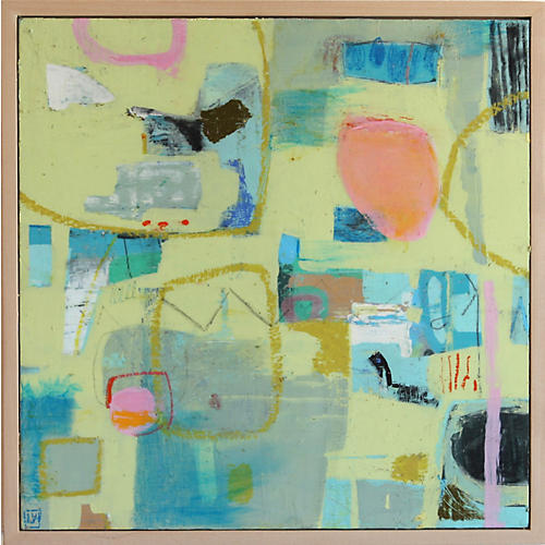 Lynne Hamontree, Sunset