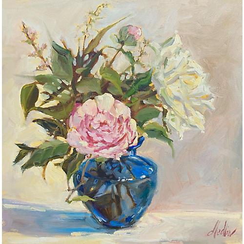 Tammy Medlin, Full Bloom
